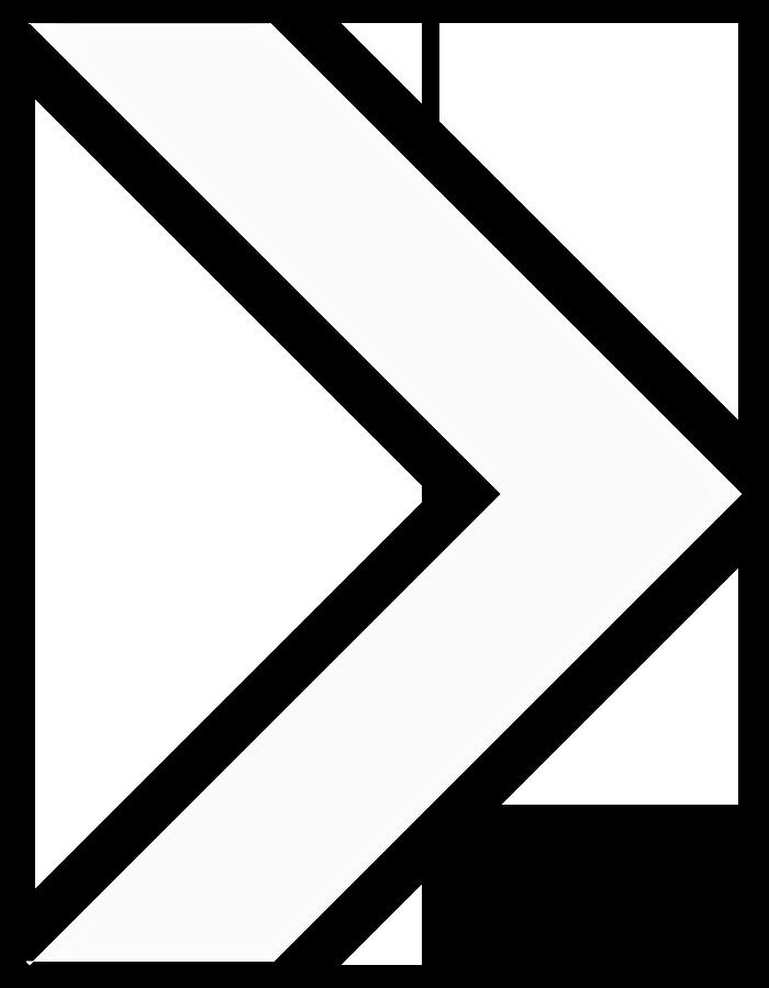 Steadfast Header Right Arrow